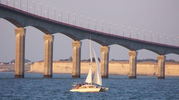 Pont de l'Ile de Ré (Rivedoux-Plage)