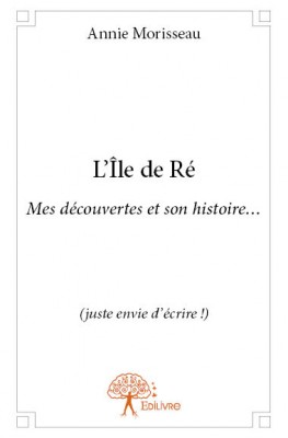 Couverture livre Annie Morisseau