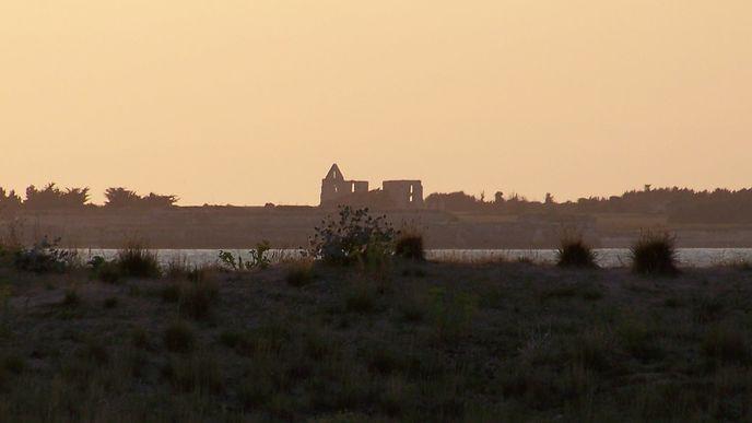 L'Abbaye des Chateliers (La Flotte-en-Ré)
